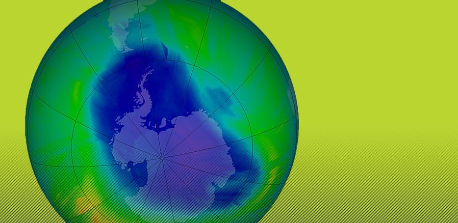 Ozone Report